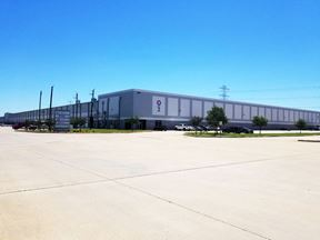 Independence Logistics Park, Building 2