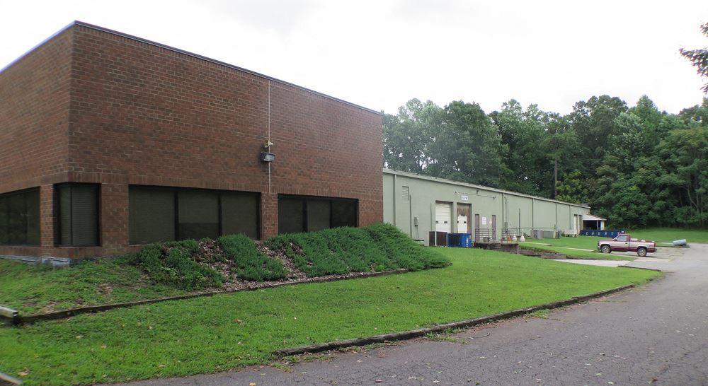 133 Roxbury Industrial Center