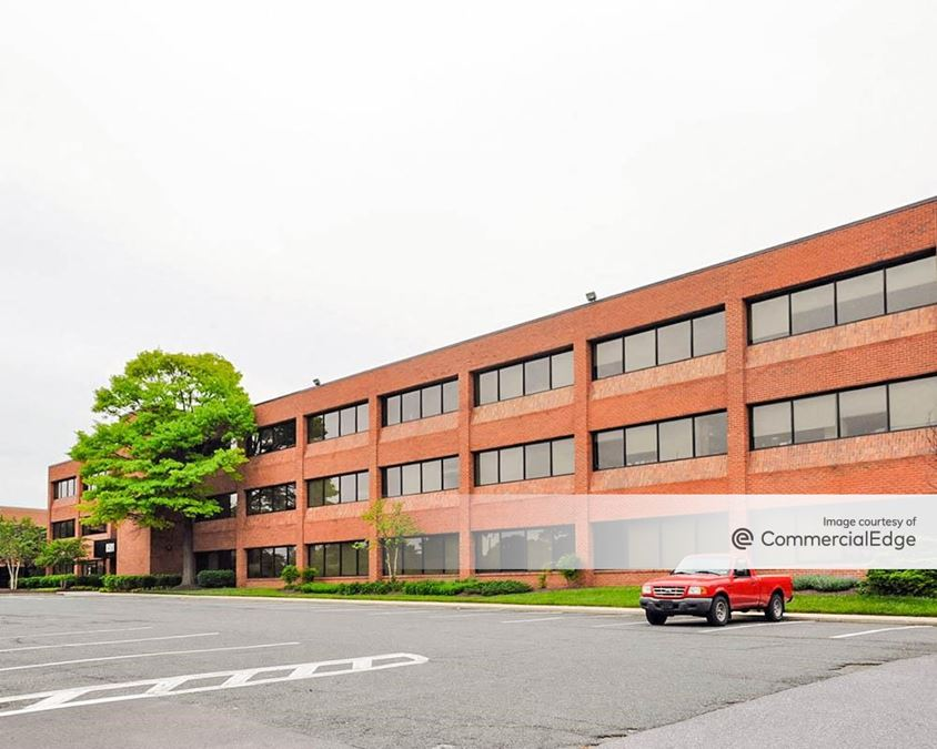 Maryland Executive Park - 8501 LaSalle Road