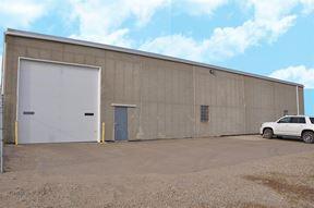 Industrial Investment Single Tenant Property - Bismarck