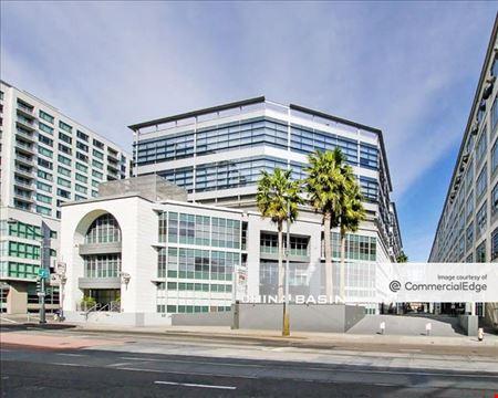 China Basin - Berry Building - San Francisco