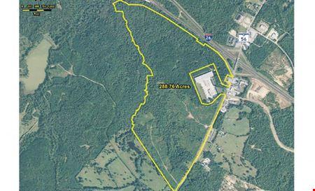 288± Acre Development Site in Clinton - Clinton