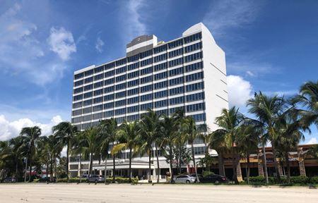 Galleria Corporate Centre - Fort Lauderdale