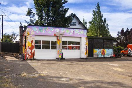112 NE Killingsworth - Portland