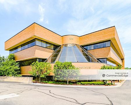 Northpointe Office Building - Bloomfield Hills