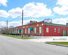 Wayne Street Plaza - South Bend