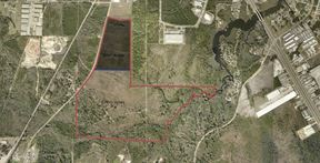 Industrial Development Land For Sale