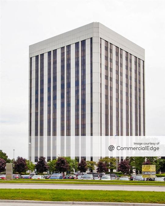 900 Tower Drive