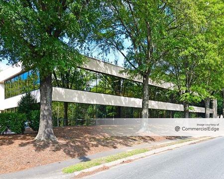 University Commercial Center - 7990 North Point Blvd - Winston-Salem