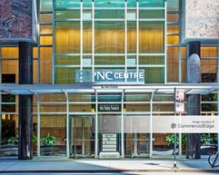PNC Centre at One North Franklin - Chicago
