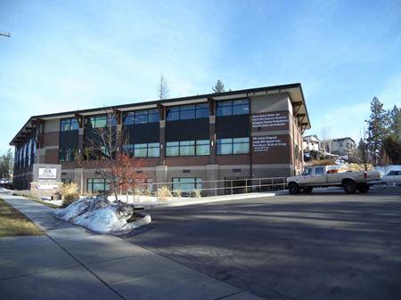 2020 East 29th Avenue - Spokane
