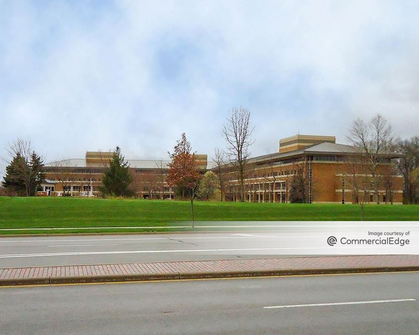 Cardinal Health Headquarters