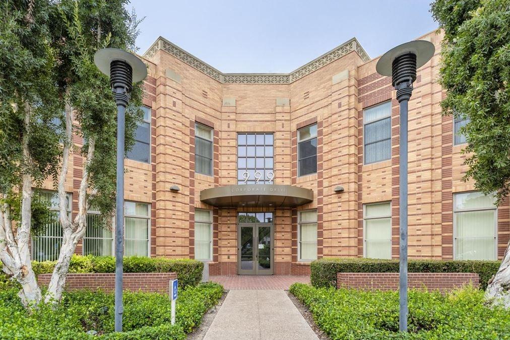 Regus   Ladera Corporate Terrace