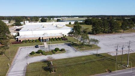 1401 Industrial Park Drive - Tuscaloosa