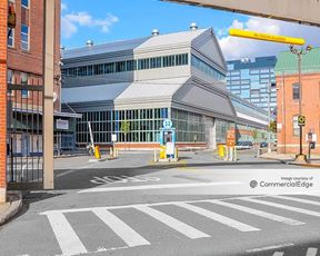 WeWork Building - Brooklyn