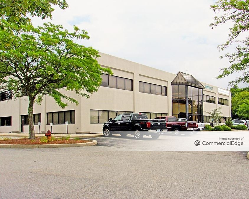 Dartmouth Commons Office Park