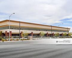 Tribeca Parc - 5420 South Durango Drive - Las Vegas