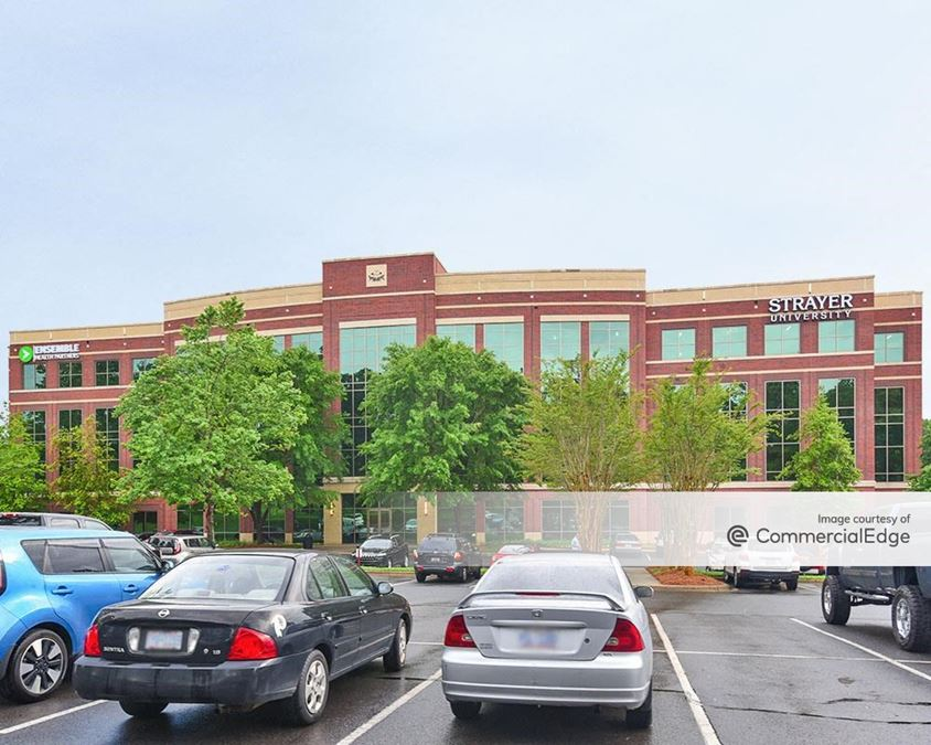 The Park Huntersville - Alexander Building