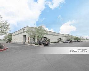 Foxfire Commerce Center I - Surprise