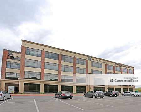 Legacy Crossing Office Building - Centerville