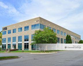 Glenwood Office Building