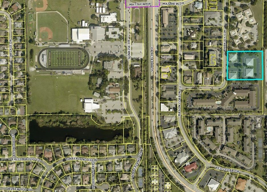 38-44 Barkley Circle Medical Complex for Sale