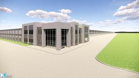 For Lease   Newest Class-A Distribution Development on Grand Parkway - Katy