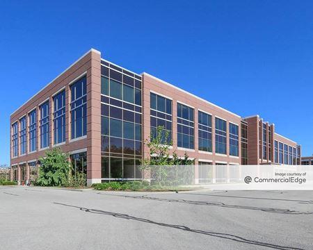 Keystone Office Centre 8335 - Indianapolis