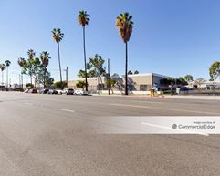 Broadway Center Business Park - Gardena