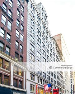 The Hearn Building - New York