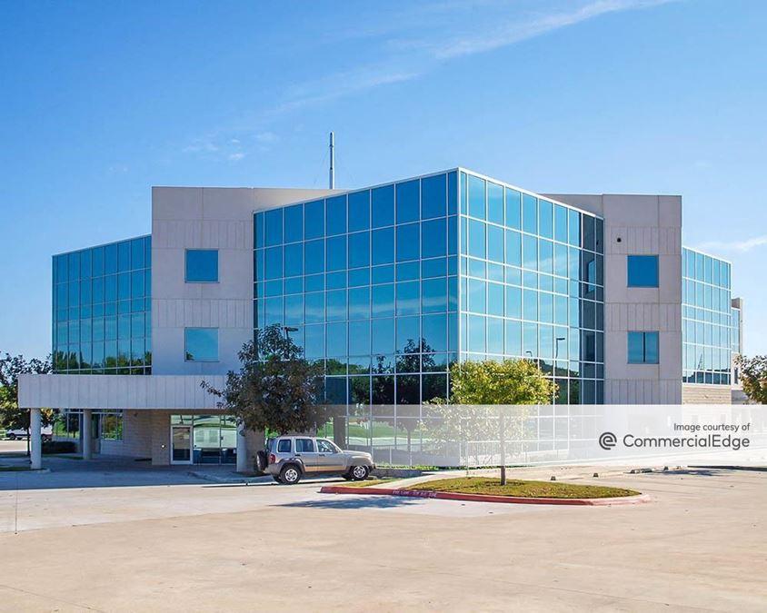 Medical Oaks Pavilion III