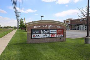 1515 Butterfield Village Center