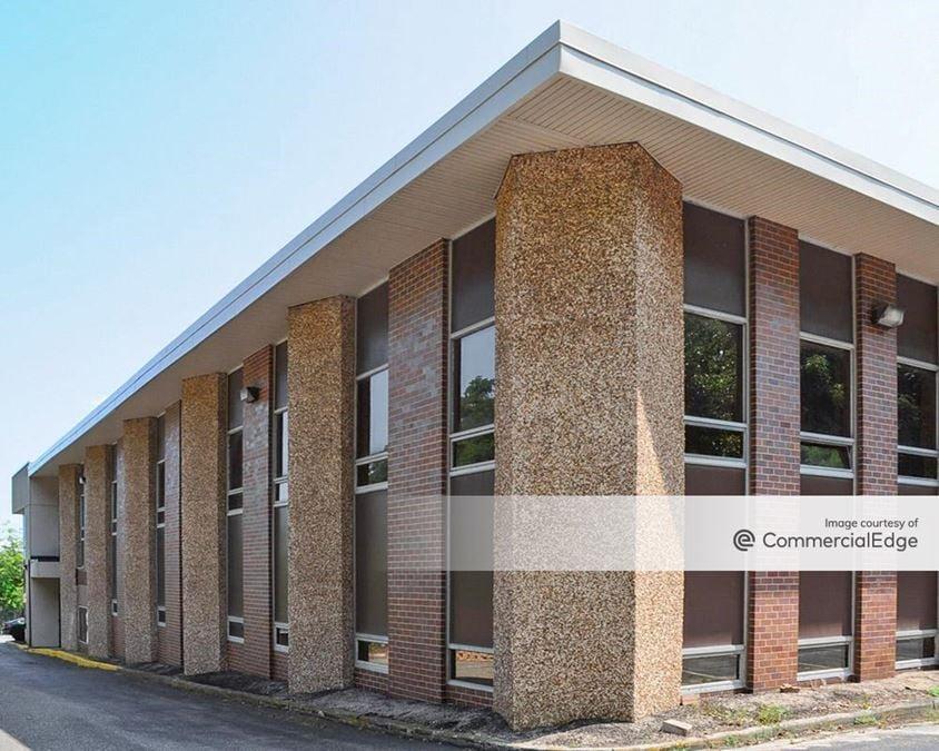 Pederson Krag Center - 55 Horizon Drive