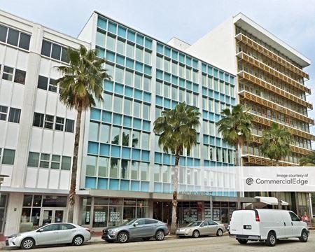 The Meridian Center - Miami Beach