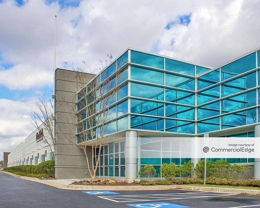 Parkway Corporate Center