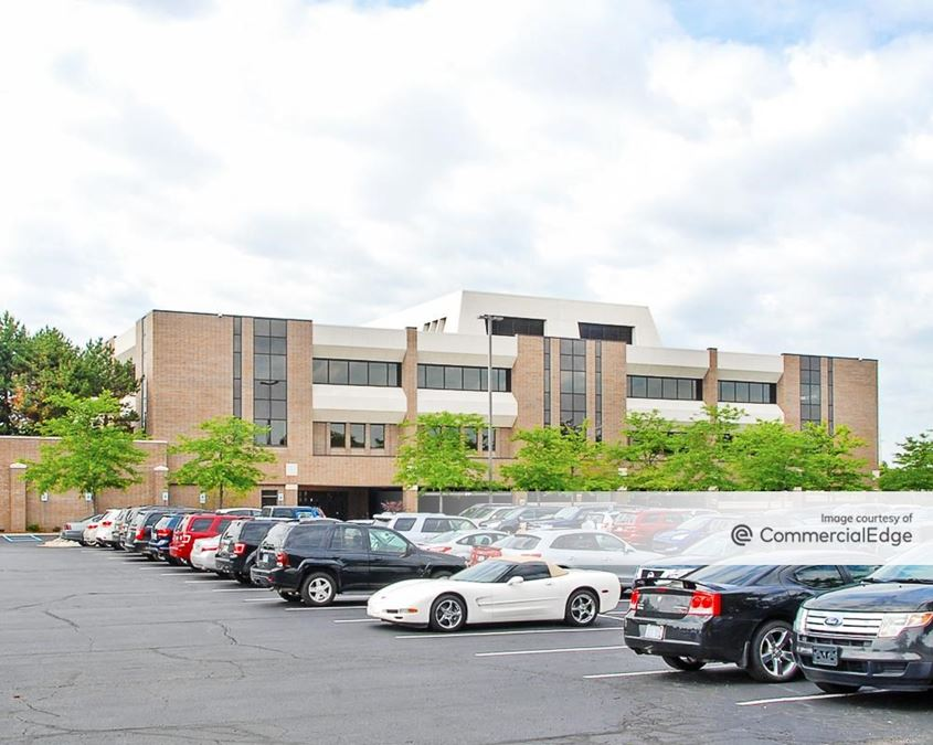 Auto-Owners Insurance Company - Moulton Building
