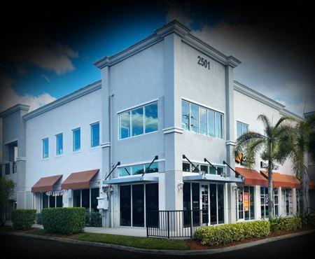 Miramar Office Condo - Buy or Lease - Miramar