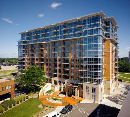 1502 SF Class A Office Space at Weston Place - Madison