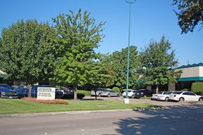 Wilcrest Green Office Park
