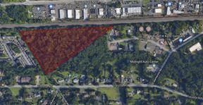 County Line Road - Lower Southampton Twp Site - Feasterville-Trevose