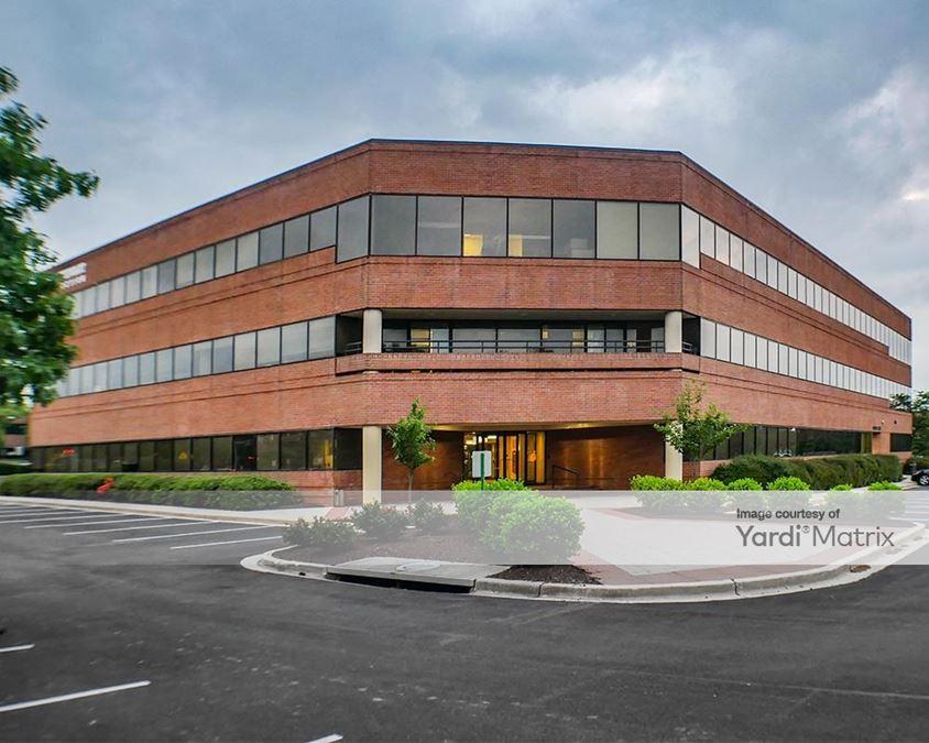 Palmer Business Center - 4550 Forbes Blvd