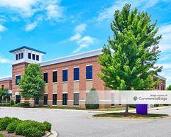 Novant Health Monroe Medical Plaza - 1994 Wellness Blvd - Monroe