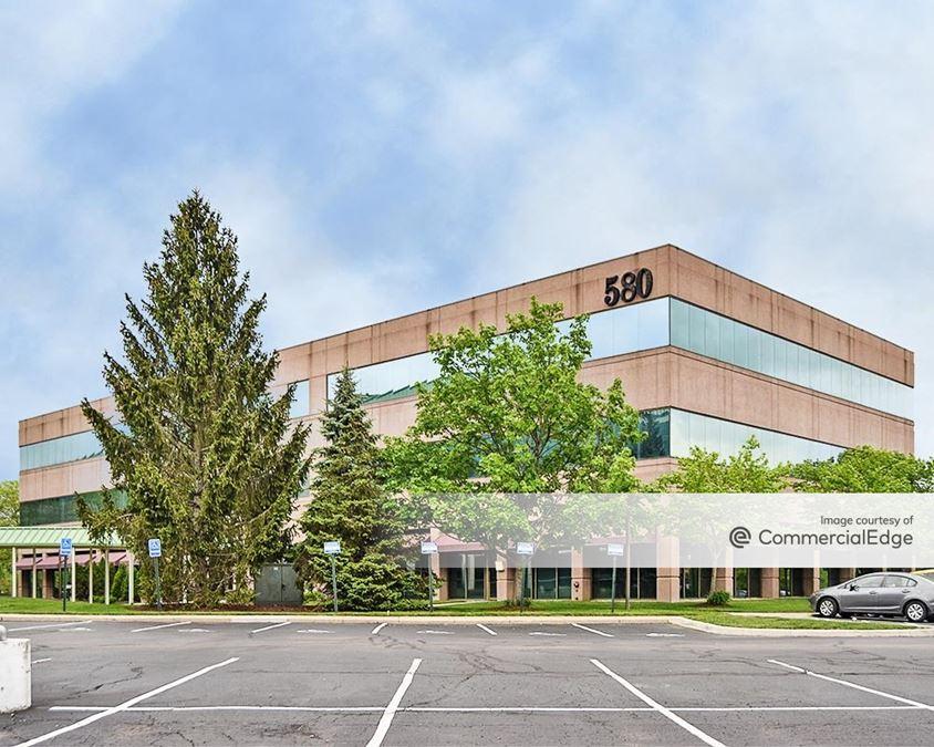 Park Place - Building 580