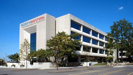 Northwestern Corporate Center A - Southfield