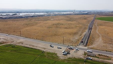 Pasco Industrial Site - Pasco