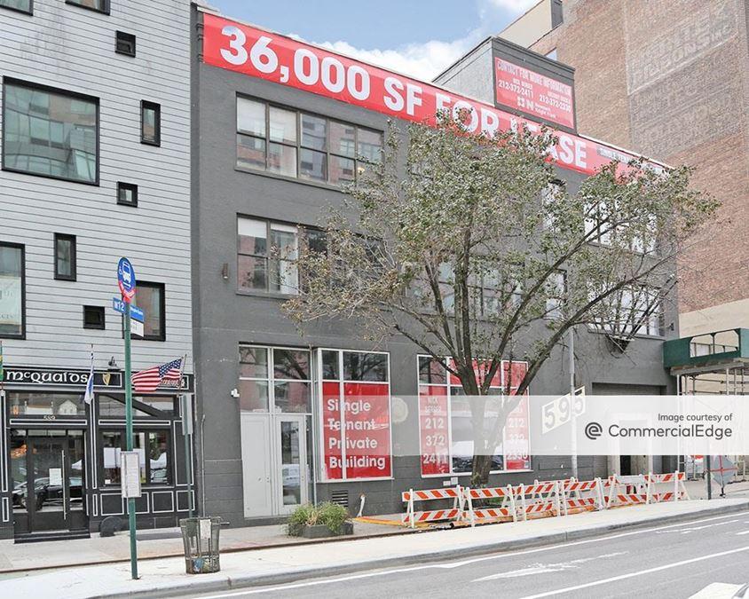 595 11th Avenue
