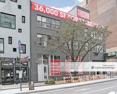 595 11th Avenue - New York