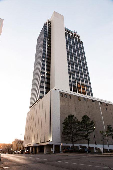 Bank of America Center - Tulsa