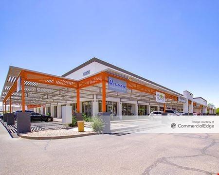 GH Loop Commerce Center - Scottsdale