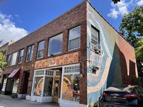 423 Elmwood Avenue - Buffalo